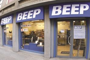 BEEP 1