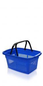tienda compra cesta minorista