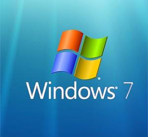 windows 7 microsoft