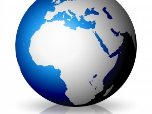 Africa Mundo