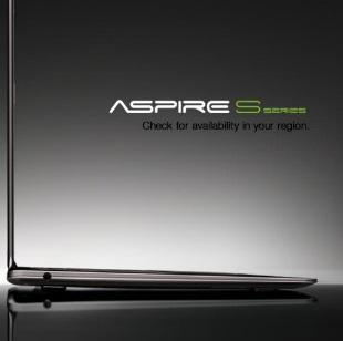 Ultrabook ordenador portátil
