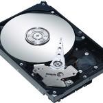 Seagate disco duro
