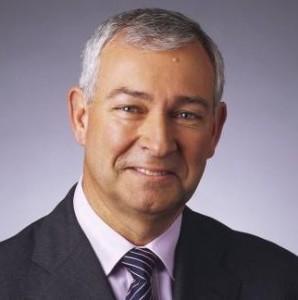 Alain Monie, CEO de Ingram Micro.