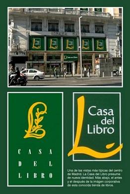 Casa del libro facilita la compra de libros online - Casa del libro rivas ...
