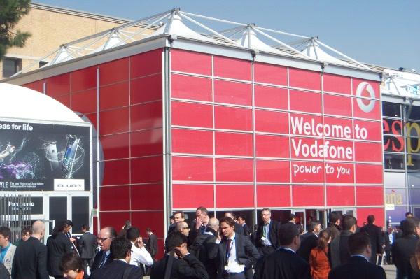 Vodafone lleva las comunicaciones unificadas al m vil for Oficina vodafone empresas