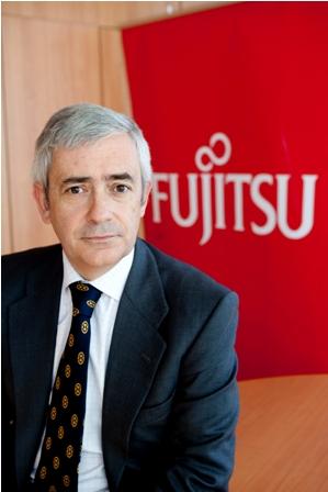 Gonzalo Romeo, director de Canal de Fujitsu España