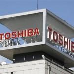 Toshiba podría vender parte de su negocio de chips
