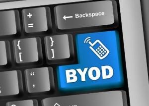 A pesar de que la seguridad ha sido la principal barrera de adopción, el BYOD ha seguido creciendo