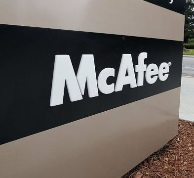 McAfee Seguridad