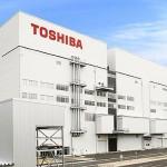 Toshiba se ofrece a comprar a OCZ, pionero en almacenamiento SSD