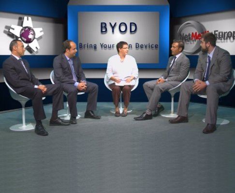 the byod debate The bring your own device (byod) movement has been picking up steam for years as word spreads, businesses large and small are realizing the.