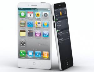 El iPhone 5 lo produce Foxconn