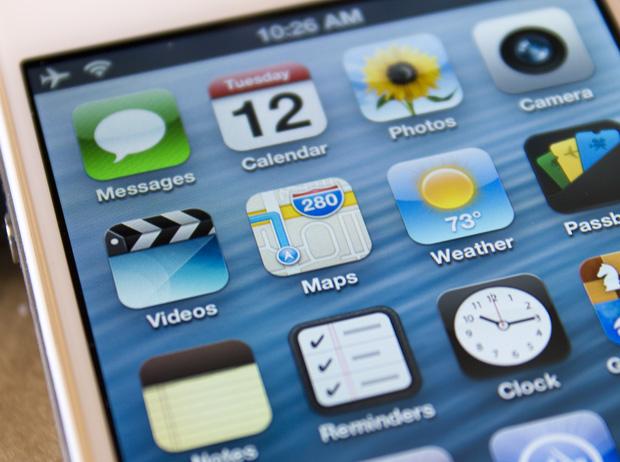 iOS 6 y la actualización de Mountain Lion ya están en España