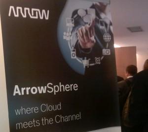 ArrowSphere