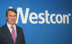 Borja Moreno liderará Westcon Iberia, el nuevo mayorista del canal español.