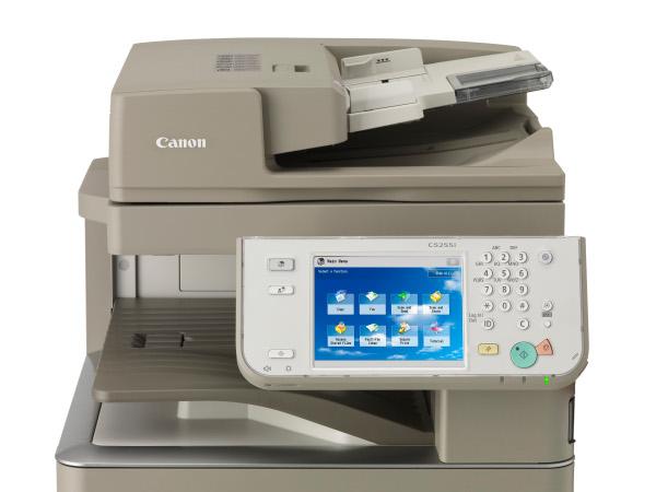 Canon imageRunner Advance C5200
