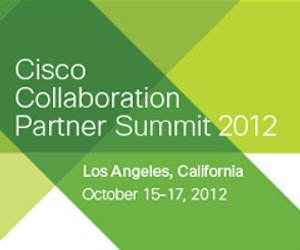 Cisco Collaboration Summit 2012