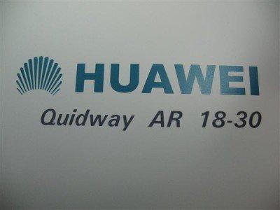 Se descubrieron vulnerabilidades en el router Huawei AR 18.