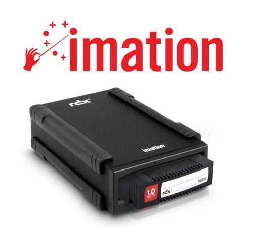 Almacenamiento Imation RDX