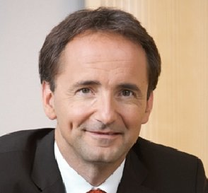 Jim Hagemann Snabe SAP