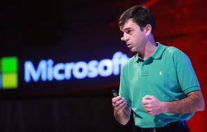 Juan José Amor pide a los partners de Microsoft que sean más proactivos.