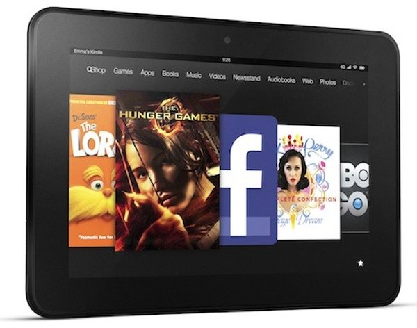 Kindle Fire HD se venderá en Worten