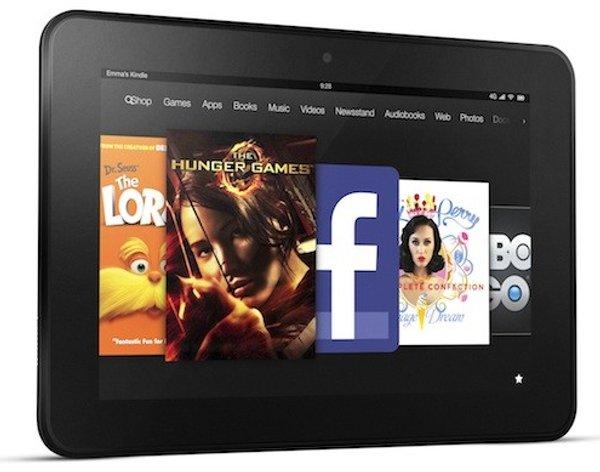 Kindle Fire HD se venderá en Worten