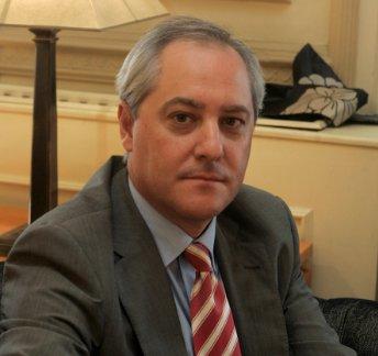 Manuel del Pino, director de Preventa en Information Builders