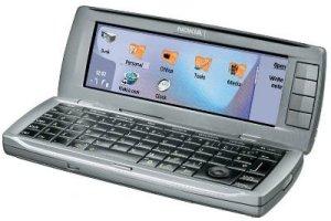 Nokia Communicator, el primer smartphone