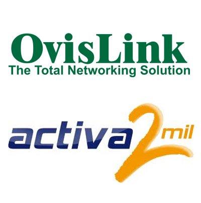 Ovislink Activa 2mil