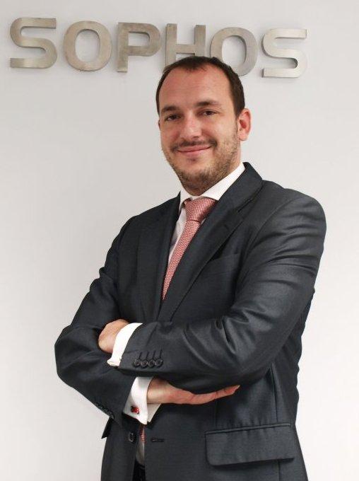 Pablo Teijeira Sophos Iberia