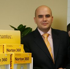 Roberto Testa, director de marketing de Norton