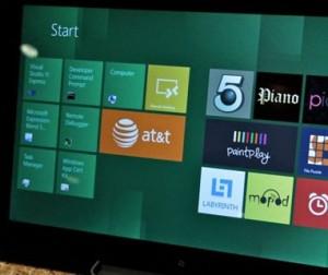 AMD no sólo competirá con Intel en Tablets, sino también con ARM