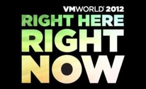 VMworld Europe 2012
