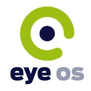 eyeOS NEC