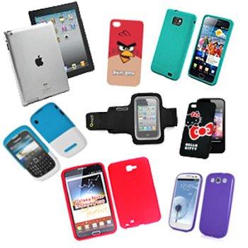 9209a92b9d1 El gran negocio de los accesorios para smartphones