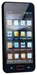 Airis Smartphone TM500