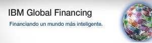 IBM Global Finance