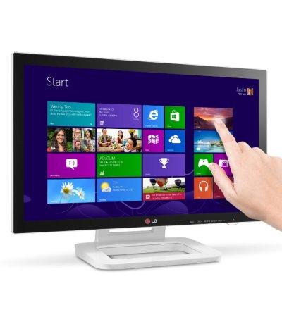 LG Touch 10 ET83