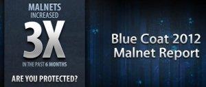 Malware report Blue Coat