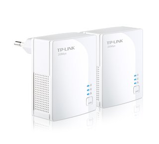 TP-Link AV200 Nano Powerline