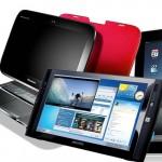 El 50% de los ordenadores vendidos en 2014 serán tablets