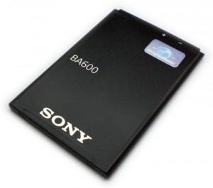 Baterias de Sony