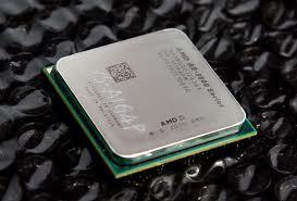 Chip de AMD
