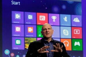 windows 8 ballmer