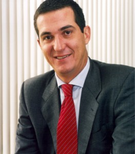 Federico Guillen Alcatel