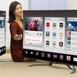 LG multada por la UE por su cartel en paneles LCD