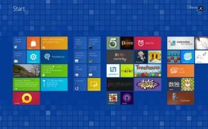 Windows 9 mantendrá la interfaz al estilo del 8
