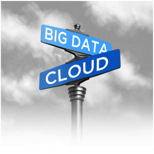 Vmware big data cloud