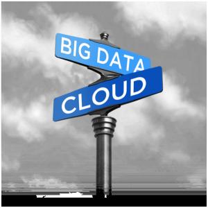 Vmware big data cloud